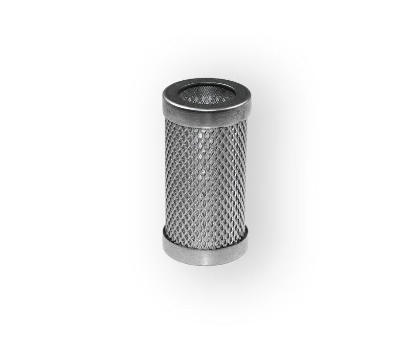 Cartuccia filtro per MZF