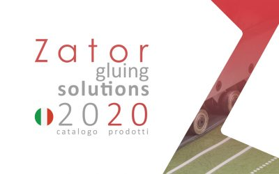 Products Catalog 2020